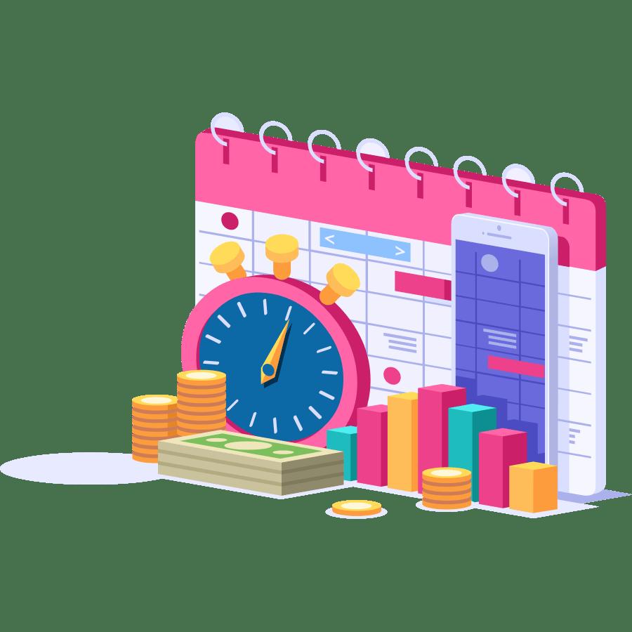 Šetrite čas & peniaze